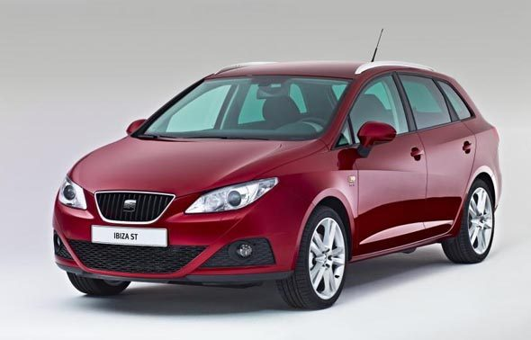 first look at the new seat ibiza st w livingstone ltd. Black Bedroom Furniture Sets. Home Design Ideas