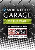 Motor Codes Scottish Garage of the Year 2013