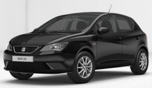 SEAT Ibiza 5dr SE