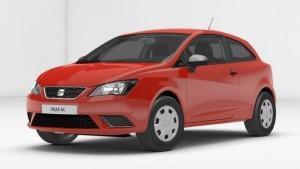 SEAT Ibiza SC E
