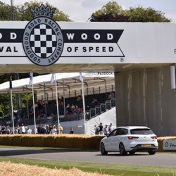 goodwood festival of speed postcode