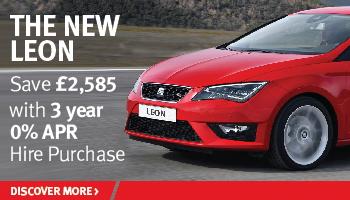SEAT Leon offer