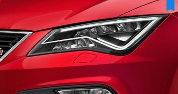 SEAT Leon 2107 - led headlight