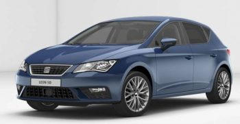 SEAT Leon 5dr 1.2TSi SE Dynamic Technology