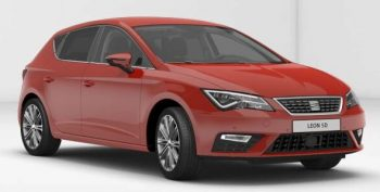 SEAT Leon 5dr Xcellence Technology