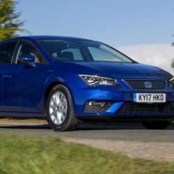New SEAT Leon gets great reviews from UK press