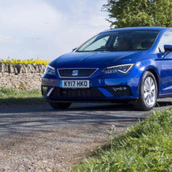SEAT is fastest-growing car brand in the UK for April