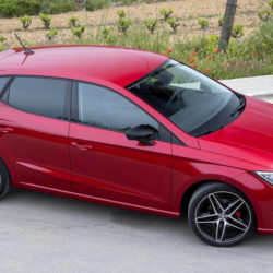 All-new SEAT Ibiza is the best small car on the market says What Car?