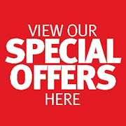 Special offers from SEAT