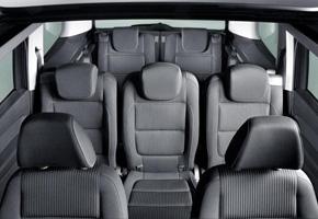 Revealed The All New Seat Alhambra W Livingstone Ltd
