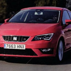 Seat Leon SC – What Car? First Drive