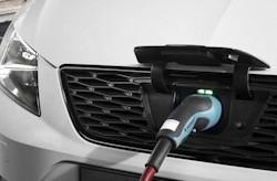 SEAT showcases Leon Verde plug-in electric prototype