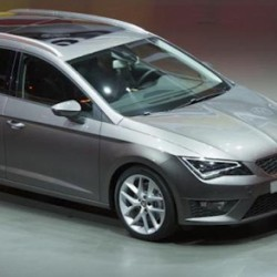 Versatile new SEAT Leon ST makes debut at Frankfurt motor show