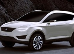 SEAT SUV launch plans confirmed