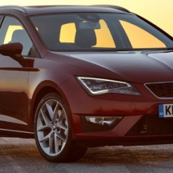 SEAT Leon ST best 'Estate' at Scottish Car of the Year Awards