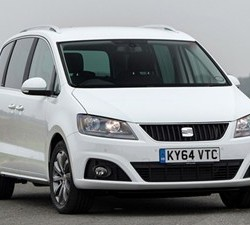 Double price category wins for SEAT at WhatCar? Car of the Year 2015 awards
