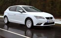SEAT Leon named Best Family Car at Carbuyer Awards