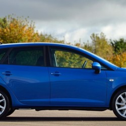 Owner reviews earn SEAT Ibiza ST 'Honest John's Most Highly Rated Model' award