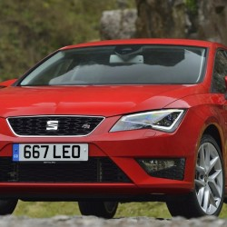 SEAT Leon scores double whammy in Auto Express Driver Power 2015 survey