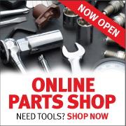 Online Parts Store