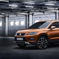 New SEAT Ateca – UK press coverage