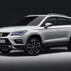 Ground-breaking competition set to inspire 'first edition' SEAT Ateca