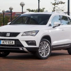 SEAT Ateca is Best for Modern Families says Top Gear
