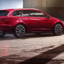 Leon CUPRA 300 – SEAT's most powerful car ever