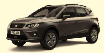 SEAT Arona SE Tech First Edition