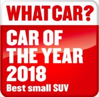 SEAT Arona - What Car? - Car of the Year