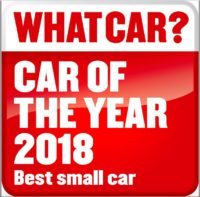 SEAT Ibiza - What Car? - Car of the Year