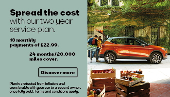 W Livingstone Ltd - Aftersales service cost offer
