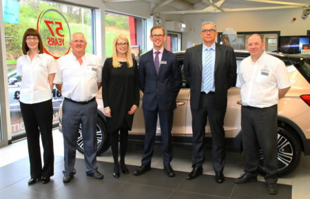 W Livingstone Ltd - Management Team