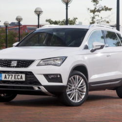 SEAT Ateca wins best small SUV in What Car? 2019 Used Car of the Year awards