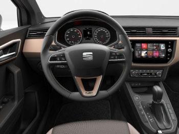 SEATR Ibiza Xcellence interior