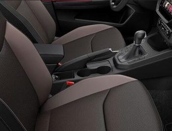 SEATR Ibiza Xcellence Lux interior