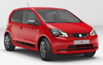 SEAT Mii FR 2019 model