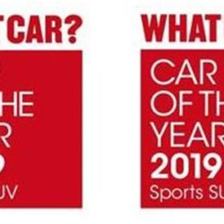 Two SEAT models have claimed top category honours in the What Car? awards 2019