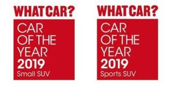 What Car? Awards 2019