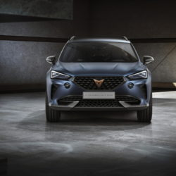 SEAT CUPRA Formentor to be revealed at Geneva Motor Show on 4 March