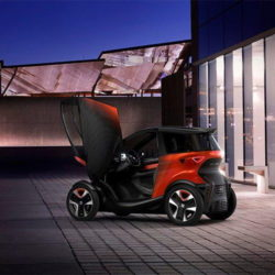 SEAT Minimo set to revolutionise mobility