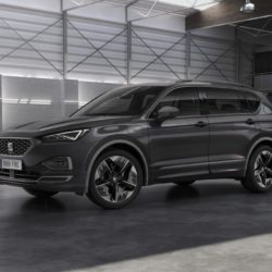 SEAT announces the new Tarraco plug-in hybrid with FR trim