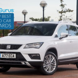 SEAT scoops three awards at CarGurus UK Best Used Car Awards